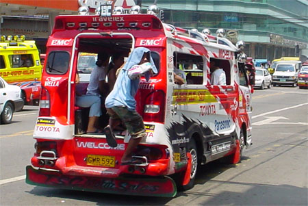 Cebu Jeepneys